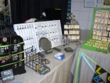 Spring Craft Show Display